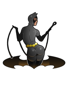 Catwoman PNG Transparent Photo PNG Clip art