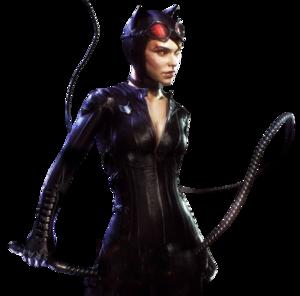 Catwoman PNG Transparent Picture PNG Clip art