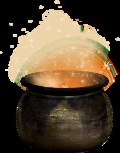 Cauldron PNG Background Image Clip art