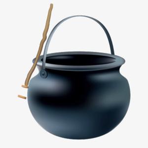 Cauldron PNG Clipart PNG Clip art