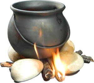 Cauldron PNG Free Download PNG images