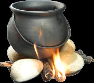 Cauldron PNG Free Download PNG Clip art