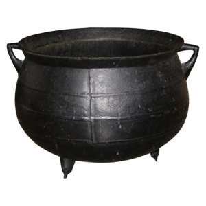 Cauldron PNG HD PNG clipart