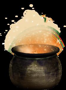 Cauldron PNG Image PNG Clip art