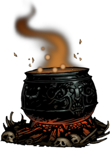 Cauldron PNG Photo PNG Clip art