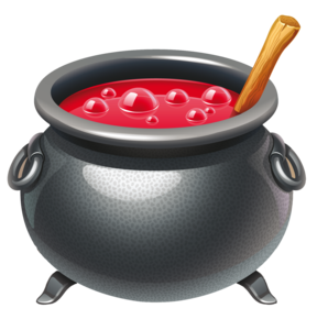 Cauldron PNG Photos PNG Clip art