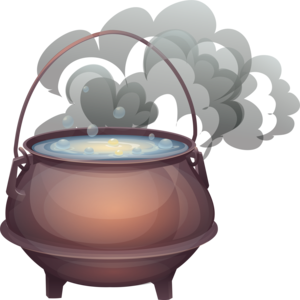 Cauldron PNG Pic PNG icon