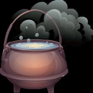 Cauldron PNG Pic PNG icons