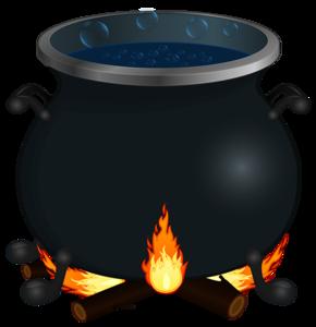 Cauldron PNG Picture PNG Clip art