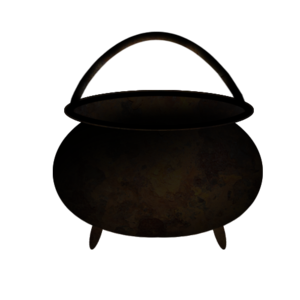 Cauldron PNG Transparent Image PNG images