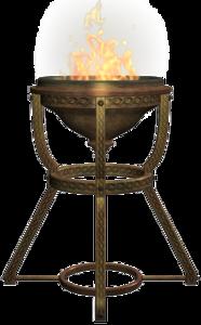 Cauldron PNG Transparent Picture PNG Clip art