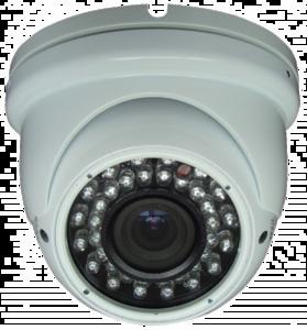 CCTV Camera Download PNG Image PNG Clip art