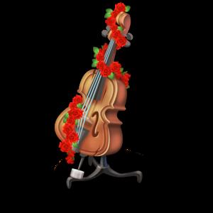 Cello Transparent Images PNG PNG Clip art