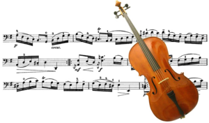 Cello Transparent PNG PNG images