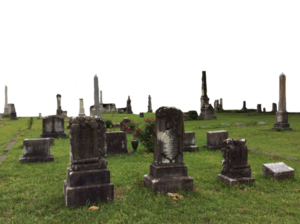 Cemetery PNG Pic PNG Clip art