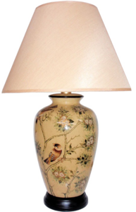 Ceramic Lamp PNG Transparent Picture PNG Clip art