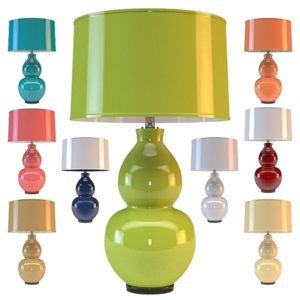 Ceramic Lamp PNG Transparent PNG Clip art