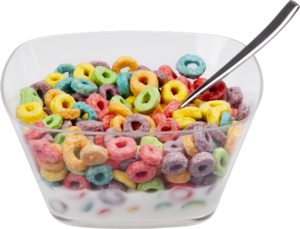 Cereal PNG Pic PNG Clip art
