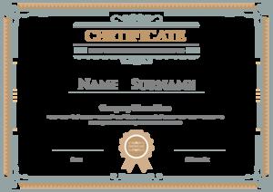 Certificate PNG HD PNG Clip art