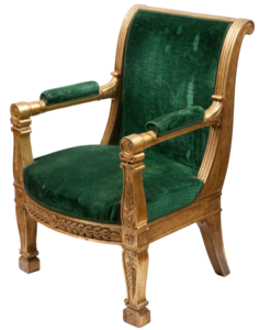Chair PNG Image PNG icon