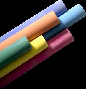 Chalk PNG Image PNG Clip art