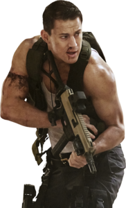Channing Tatum PNG Clipart PNG clipart