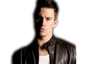 Channing Tatum PNG HD PNG icon