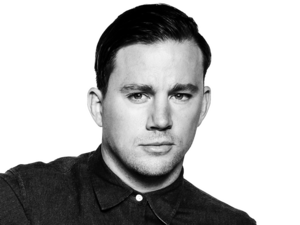 Channing Tatum PNG Photos PNG Clip art