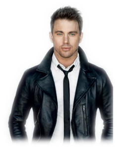 Channing Tatum PNG Pic PNG icons