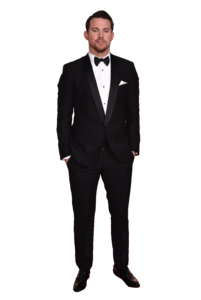 Channing Tatum PNG Picture PNG Clip art