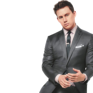 Channing Tatum Transparent PNG PNG Clip art