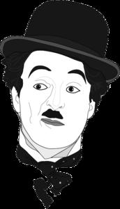 Charlie Chaplin PNG Clipart PNG Clip art
