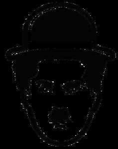 Charlie Chaplin PNG HD PNG Clip art