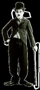 Charlie Chaplin PNG Image PNG Clip art