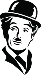 Charlie Chaplin PNG Photo PNG Clip art