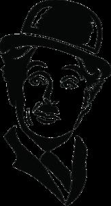 Charlie Chaplin PNG Photo PNG Clip art