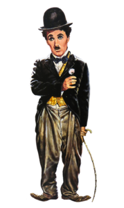 Charlie Chaplin PNG Picture PNG Clip art