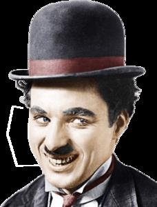 Charlie Chaplin PNG Transparent Picture PNG Clip art