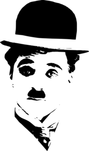 Charlie Chaplin Transparent PNG PNG Clip art