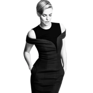 Charlize Theron PNG Image PNG Clip art