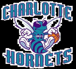 Charlotte Hornets PNG Transparent Image PNG clipart