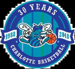 Charlotte Hornets Transparent PNG PNG Clip art