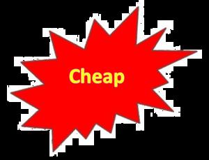 Cheap PNG Image PNG Clip art