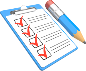 Checklist PNG Picture PNG Clip art