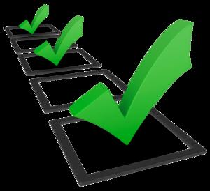 Checklist Transparent PNG PNG Clip art