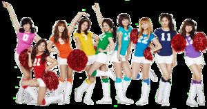Cheerleader PNG HD PNG Clip art