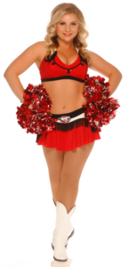 Cheerleader PNG Picture PNG Clip art