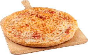 Cheese Pizza PNG File PNG Clip art