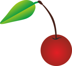 Cherry Vector PNG Image PNG Clip art