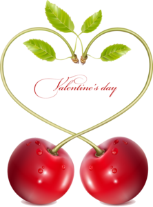 Cherry Vector PNG Pic PNG Clip art
